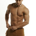 Latin MAle Dancer D-zyre