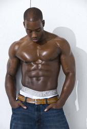 Jay Steel Black Male Stripper and Dancer – Club Duvet New York City